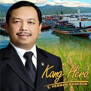 E Herman Khaeron (Kang Hero)