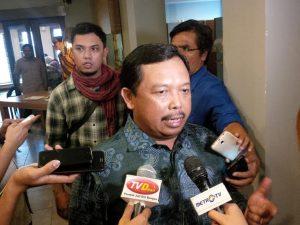 Wakil Ketua Komisi IV DPR RI Herman Khaeron