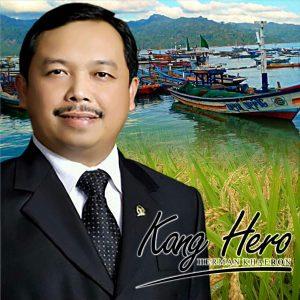 Profil Herman Khaeron