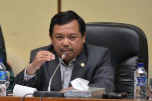 Herman Khaeron Kini Saatnya Terapkan Ekonomi Pancasila