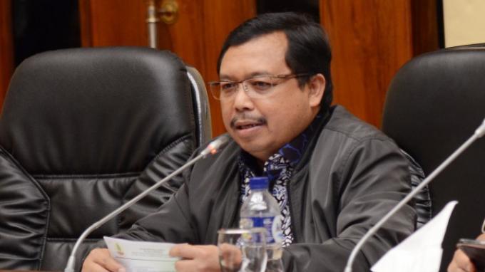 Komisi IV DPR Apresiasi Langkah Penghentian Plastik Berbayar