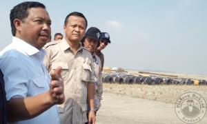 Herman Khaeron: Laut Itu Milik Negara