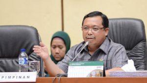 Komisi IV Terus Pantau Pergerakan Harga Pangan Jelang Ramadhan
