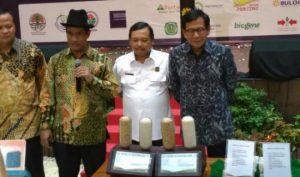Herman Khaeron Siap Bantu Pemerintah Sediakan Bibit Unggul