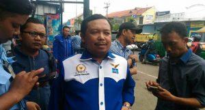 Kang Hero Kecam Pejabat yang Berikan Laporan Asal Bapak Senang