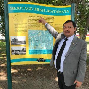 Herman Khaeron Pengembangan Geothermal Tergantung Goodwill Pemerintah