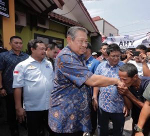 [Video] Herman Khaeron : SBY Senang Dengan Kuliner di Cirebon
