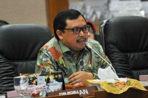 Komisi VII Terima Aspirasi Gubernur Babel Terkait Pertambangan