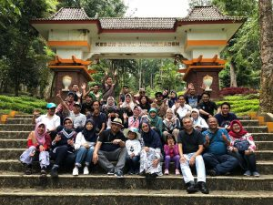Liburan Akhir Pekan Ke Purwokerto Bersama Keluarga dan Kerabat
