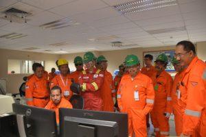 Komisi VII Dorong Kinerja Tangguh LNG Tingkatkan Lifting Gas Nasional