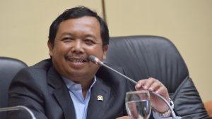 Saran Pimpinan Komisi VII agar Tarif Listrik Tak Naik Sampai 2019