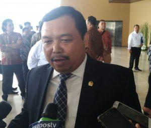 Herman Khaeron: Dari Awal Komisi VII Tidak Setuju Dengan Kenaikan BBM