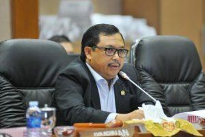 Komisi VII Desak Pemerintah Evaluasi Proyek Listrik 35 Ribu MW