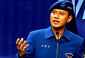 Herman Khaeron: AHY Itu Kader Demokrat Yang Sangat Layak Tampil Di Pilpres 2019
