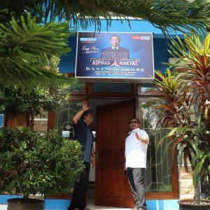Rumah Aspirasi Rakyat Herman Khaeron (HeRo) sebagai wujud Serap Aspirasi dan Beri Solusi