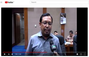 [Video] DPR RI - Extra Card Hemat Listrik Harus Distandarisasi