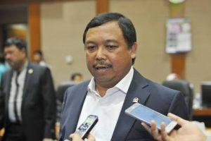 Komisi II DPR Berharap Pemerintah Beri Solusi Terbaik Bagi Perangkat Desa