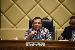 Legislator Beberkan Contoh Kecurangan Pemilu