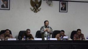 DPR RI Sarankan Pengurusan Perpanjangan HGU Perkebunan Milik BUMN Dibebaskan