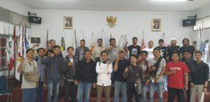 Tingkatkan Silaturahmi, Kang Hero Akan Gelar Pertandingan Futsal Antar Media