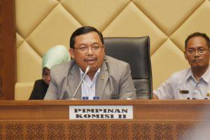 Herman Khaeron RUU Pertanahan Harus Segera Dituntaskan