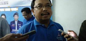 Usai Rapat Dengar, Pimpinan Partai Demokrat di Cirebon Bahas Kampanye Caleg
