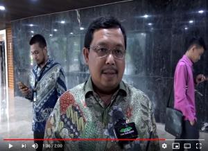 [Video] DPR RI Pertanyakan Anggaran Kenaikan Gaji Perangkat Desa