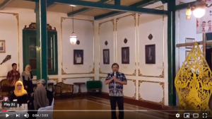 [Video] Paparan Herman Khaeron Pada Acara Sosialisasi Pemilu 2019 Di Cirebon