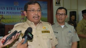 Herman Khaeron Pemerintah Diminta Tegas, PTSL Harus Zero Pungli