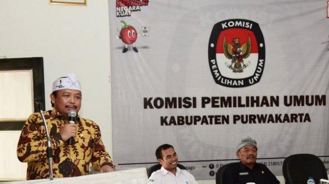 DPR Minta Penyelenggara Pemilu Saling Terintegrasi