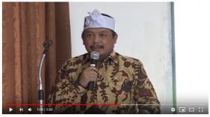 [Video] Komisi II DPR RI Awasi Persiapan Pemilu di Purwakarta