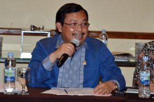 Komisi II Akan Perkuat Sisi Administratif dan Yuridis BPN