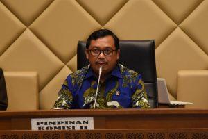 Konflik Kepemimpinan BP Batam Harus Segera Diakhiri
