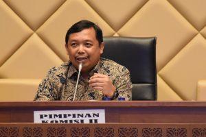 Komisi II DPR Setuju Tambah Anggaran Lima Lembaga