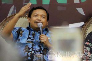 Herman Khaeron Berharap Ibas Jadi Ketua MPR
