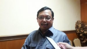 Soal Pemindahan Ibu Kota, F-Demokrat Ingatkan Jokowi Kesiapan ASN