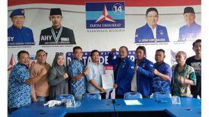 Istri Anggota DPR RI Herman Khaeron, Ratnawati Ramaikan Bursa Balon Bupati Pilkada Indramayu 2020