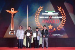 Sabet Star of Parlemen, Herman Khaeron Sebut Penghargaan TPA Bakal Jadi Cambuk Parlemen