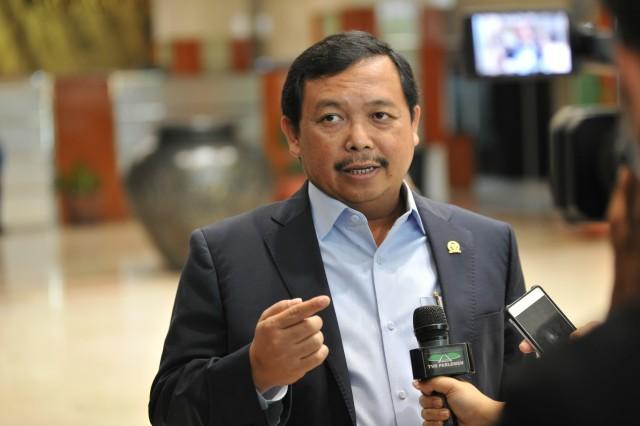 Herman Khaeron: Sektor Perbankan Dilarang Sakit