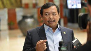 Herman Khaeron : RUU Pancasila Harus Merujuk pada TAP MPRS XXV Tahun 1966