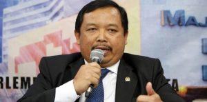 Herman Khaeron Merasa Miris Dengar Kabar Karyawan BUMN Belum Digaji 7 Bulan