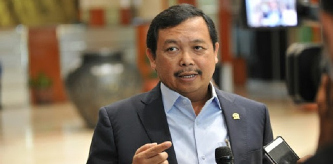 Kebobrokan Pertamina Dibongkar Ahok, Herman Khaeron: Jangan-jangan Untuk Protek Kegagalan Dia