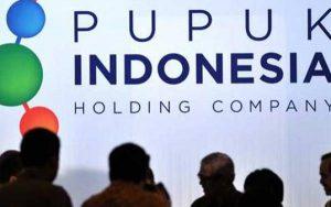 DPR: yang jadi Kambing Hitam Pupuk Indonesia Terus, Padahal Stoknya Melimpah