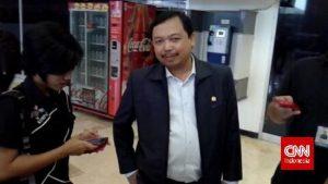 Demokrat Cek Draf Final UU Ciptaker yang Dikirim ke Jokowi