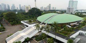Demokrat Usul RUU Pemilu Dibahas di Baleg, Ajak Libatkan Partai Non Parlemen