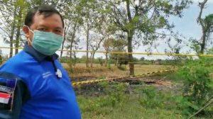 Herman Khaeron Minta Pemerintah Pusat Segera Turun Tangan Atasi Semburan Gas Liar di Indramayu