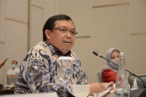 Komisi VI Dorong PTPN Perbaiki Kinerja
