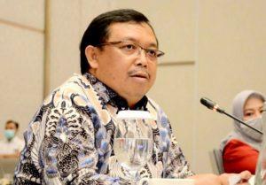 Tiga BUMN Rugi Besar dan 90% Terdampak Pandemi, Herman Khaeron ke Erick Thohir: Dirawat Agar Tak Sampai Pailit