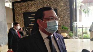 Baleg Pantau Implementasi UU 18 Tahun 2012 untuk Dorong Kemandirian Pangan di Sulsel
