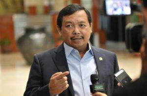 Biaya Membengkak, Herman Khaeron Minta BPK Audit Proyek Kereta Cepat Jakarta-Bandung